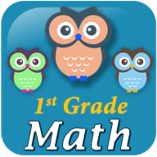 1st Grade Math worksheets and First Grade Math Games