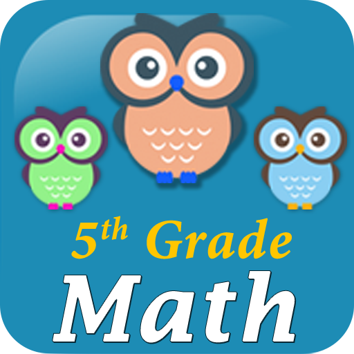 5th Grade Math Worksheets and Games