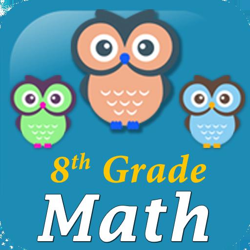 Common Core 8th Grade Math Skill Practice