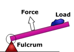 The Class Of Lever Is Determined By The Location Of The Load, Fulcrum, And  Force.