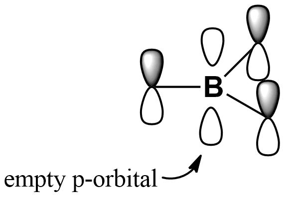 Boron Trifluoride Formula