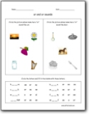 ar and or worksheets. Black Bedroom Furniture Sets. Home Design Ideas