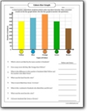 colors_bar_graph_worksheet