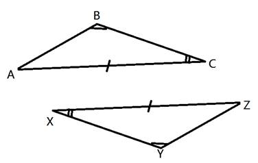 Congruent Triangle Proofs (Part 3)