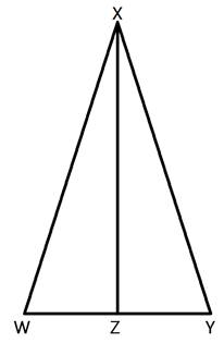 Triangle Proofs - Hypotenuse Leg (Part 4)