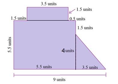 The Area of Irregular Figures