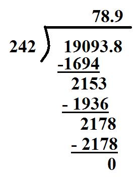 Partial quotients algorithm